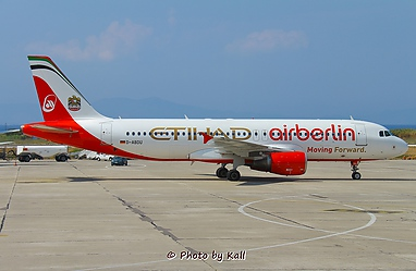 Airbus A320-200 - Airplane Gallery