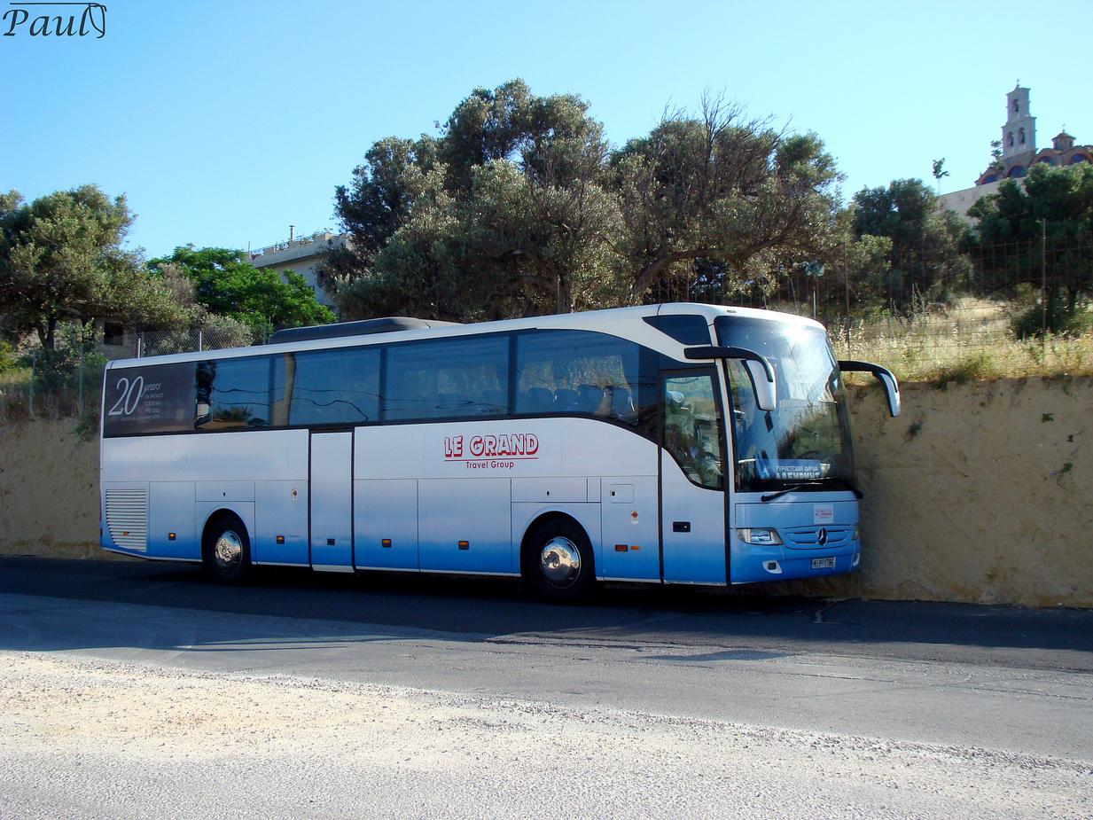 Mercedes benz tourismo ii mercedes t rk otomarsan for Mercedes benz of south atlanta service coupons