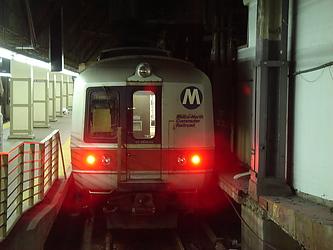 Νέας Υόρκης μετρό dating